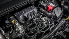 Ford Puma ST Line X: dettaglio del motore 1.0 Ecoboost Hybrid