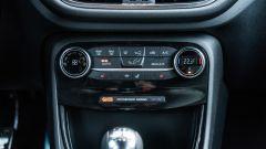 Ford Puma ST Line X: il clima automatico