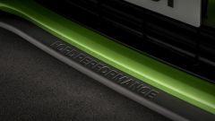 Ford Puma ST: lo splitter anteriore firmato Ford Performance