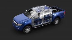 Ford Ranger 2012 - Immagine: 20