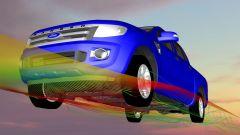 Ford Ranger 2012 - Immagine: 21