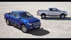 Ford Ranger 2012 - Immagine: 8