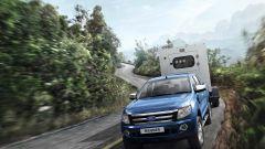 Ford Ranger 2012 - Immagine: 1