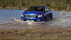 Ford Ranger 2012 - Immagine: 4