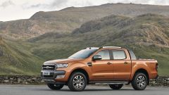 Ford Ranger 2016 - Immagine: 4