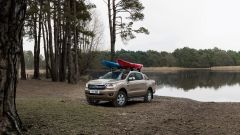 Ford Ranger 2019: nuovo Diesel con il restyling - Immagine: 3