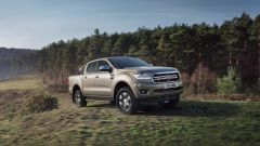 Ford Ranger 2019: nuovo Diesel con il restyling - Immagine: 6