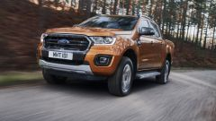 Ford Ranger 2019: nuovo Diesel con il restyling - Immagine: 1