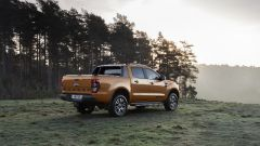 Ford Ranger 2019: nuovo Diesel con il restyling - Immagine: 2