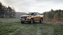 Ford Ranger 2019: nuovo Diesel con il restyling - Immagine: 9