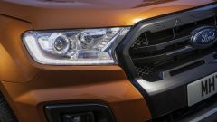 Ford Ranger 2019: nuovo Diesel con il restyling - Immagine: 10
