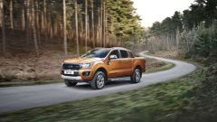 Ford Ranger 2019: nuovo Diesel con il restyling - Immagine: 11