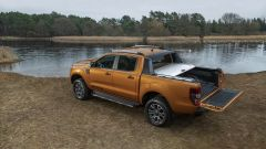 Ford Ranger 2019: nuovo Diesel con il restyling - Immagine: 12