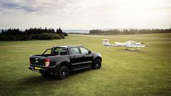Ford Ranger Black Edition, serie speciale per Francoforte  - Immagine: 2