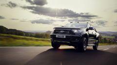 Ford Ranger Black Edition, serie speciale per Francoforte  - Immagine: 3