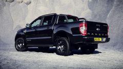 Ford Ranger Black Edition, serie speciale per Francoforte  - Immagine: 4
