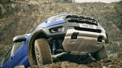 Ford Ranger Raptor 2019 paracolpi anteriore