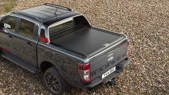 Ford Ranger Thunder: il cassone posteriore