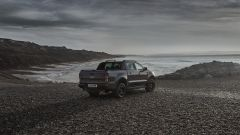 Ford Ranger Thunder: il posteriore