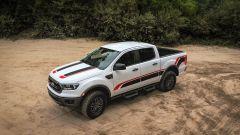 Ford Ranger Tremor, il pickup che vuole fare il fuoristrada - Immagine: 8