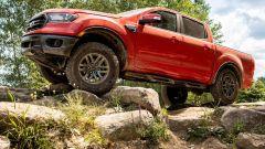 Ford Ranger Tremor, il pickup che vuole fare il fuoristrada - Immagine: 1