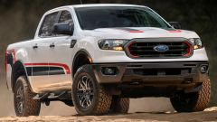 Ford Ranger Tremor: cerchi da 17