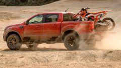 Ford Ranger Tremor: vero fuoristrada