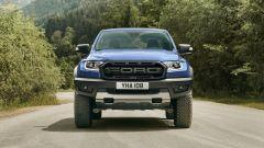 Ford Raptor 2018: arriva in Europa con il 2.0 diesel   - Immagine: 2