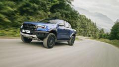 Ford Raptor 2018: arriva in Europa con il 2.0 diesel   - Immagine: 8