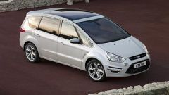 Ford S-Max 2.0 Ecoboost  - Immagine: 2