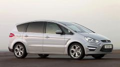 Ford S-Max 2.0 Ecoboost  - Immagine: 5