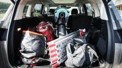 Ford S-Max e minimoto gp: la sfida in pista. Guarda il video - Immagine: 21