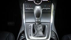Ford S-Max: il cambio Powershift a doppia frizione ha 6 marce