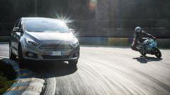 Ford S-Max: sotto il cofano il 2.000 TDCi da 180 cv