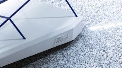 Ford Self-Braking Trolley adotta tecnologie ispirate al mondo dell'auto