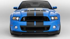Ford Shelby GT 500 2013 - Immagine: 8