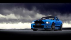 Ford Shelby GT 500 2013 - Immagine: 5