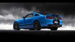 Ford Shelby GT 500 2013 - Immagine: 4