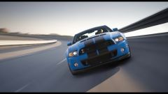Ford Shelby GT 500 2013 - Immagine: 3