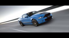 Ford Shelby GT 500 2013 - Immagine: 2