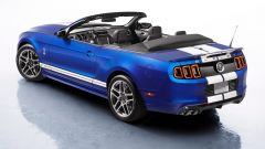Ford Shelby GT 500 Convertible - Immagine: 1