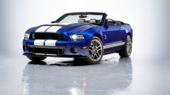 Ford Shelby GT 500 Convertible - Immagine: 3
