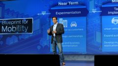 Ford Smart Mobility Plan  - Immagine: 1