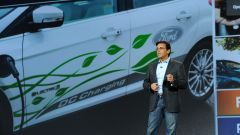 Ford Smart Mobility Plan  - Immagine: 2