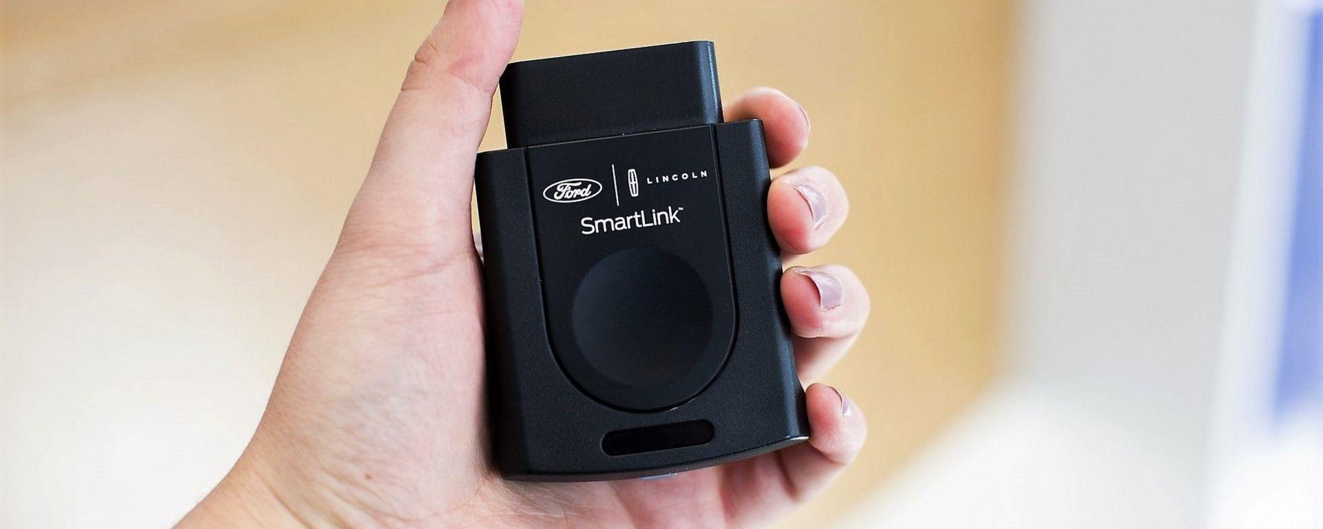 Ford SmartLink: le auto vecchie gestibili da smartphone