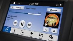 Ford SYNC 3 - Immagine: 11
