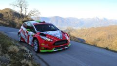 Ford Team BRC - Rally del Ciocco e Valle del Serchio