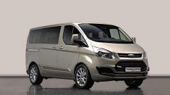 Ford Tourneo Concept - Immagine: 1