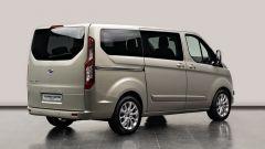 Ford Tourneo Concept - Immagine: 3