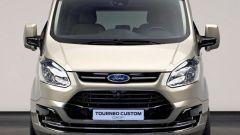 Ford Tourneo Concept - Immagine: 4